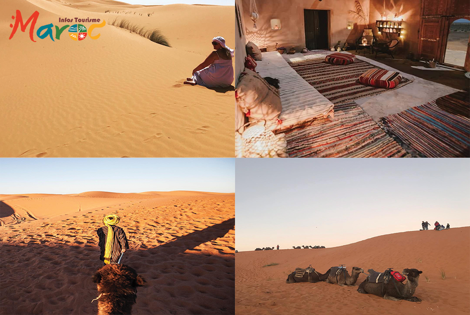dunes merzouga travel destinations maroc